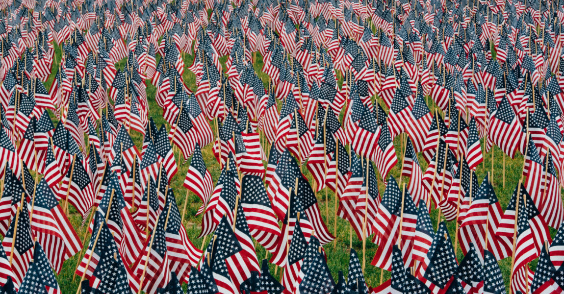 America's Flags Everywhere